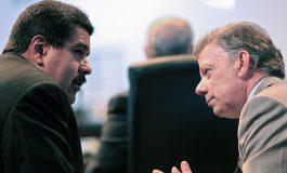 """MADURO ORDENA A LOS COLOMBIANOS VOTAR """"SI"""" EN EL PLEBISCITO"""