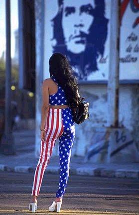 Nuevo mercado de la prostitución en Cuba