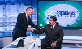 SIETE PREGUNTAS Y UNA RESPUESTA: MADURO ES COLOMBIANO