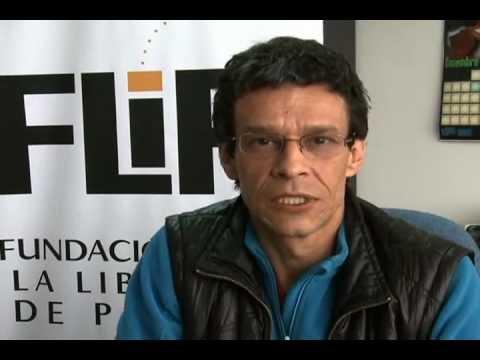 Ignacio Gómez director de la Fundación para la Libertad de Prensa, FLIP