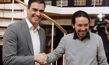 ESPAÑA: POSIBLES ESCENARIOS ANTE LAS ELECCIONES