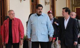 VENEZUELA: DIVISIONES EN LA MUD CONDUCIRÁN A UN GOLPE MILITAR