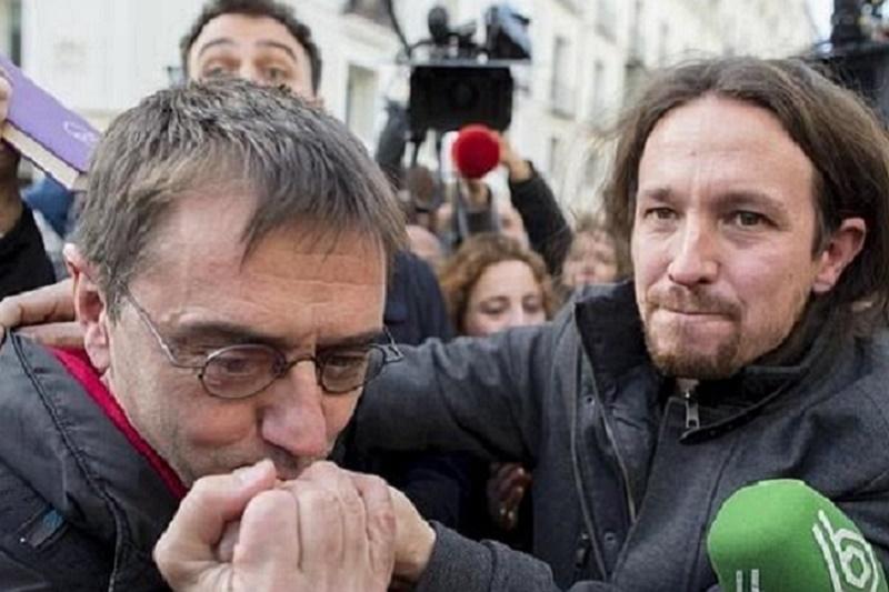ESPAÑA: EL VERDADERO PROBLEMA DE PODEMOS ANTE LAS PRÓXIMAS ELECCIONES