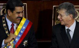 VENEZUELA: SOLO LA NACIONALIDAD DE MADURO SALVARÁ A UNA AN AGONIZANTE