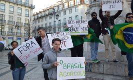 DERRUMBE DEL FORO DE SAO PABLO: DESTITUIDA DILMA ROUSSEFF