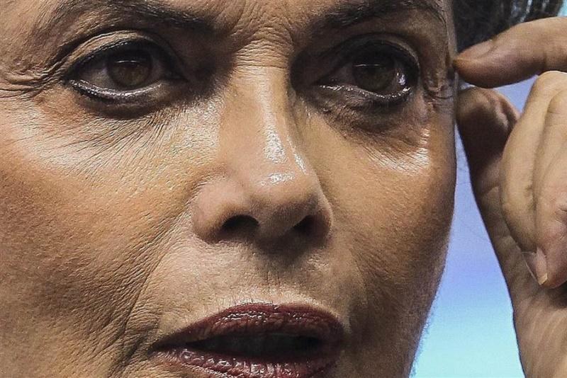 BRASIL: DILMA ROUSSEFF Y EL PT EN PLENO VENDAVAL