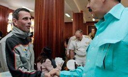 VENEZUELA: REVOCATORIO VS. DECRETO GRAMCKO