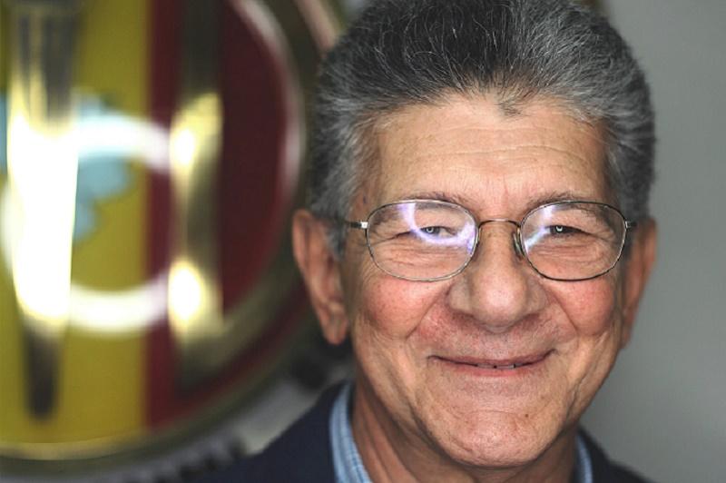 VENEZUELA: RAMOS ALLUP EN EL PAÍS DE LA FANTASÍA