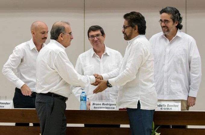 Ganaron las FARC