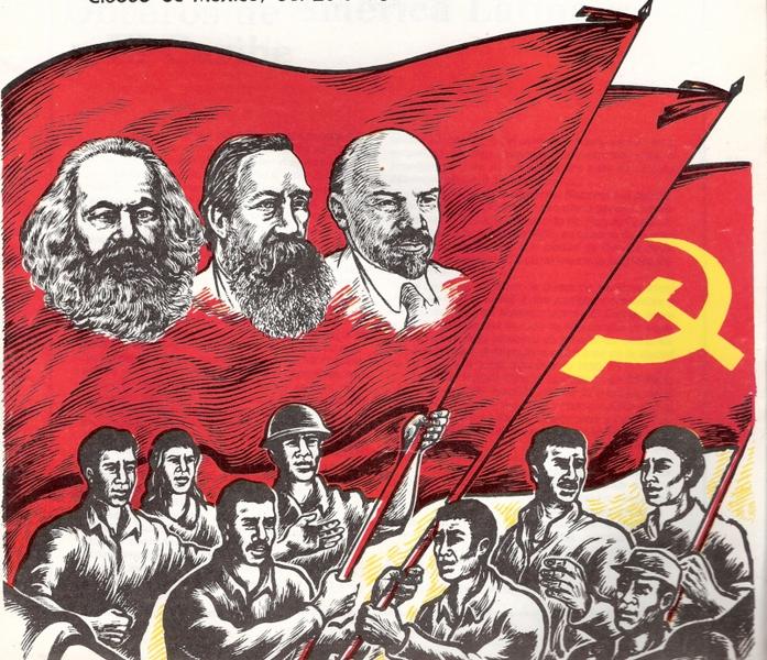 El marxismo y su populismo empobrecedor