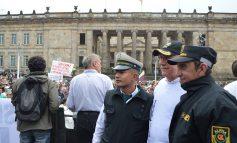 MORA RANGEL ES UNA FICHA DE SANTOS PARA AYUDAR A LAS FARC: GENERAL BEDOYA