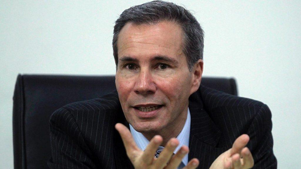 Fiscal Nisman, ??¿asesinado?