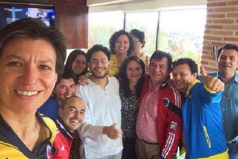 REGALAR CURULES A LAS FARC: IDEA REACCIONARIA