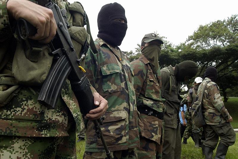 FARCOLOMBIA