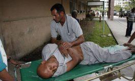 CUBA: FARIÑAS, EL CUERPO COMO ESCUDO