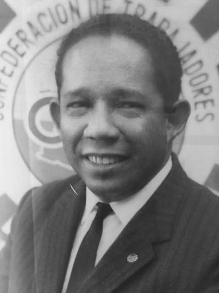 José Raquel Mercado Martínez. Asesinado por terroristas del M19 (hoy congresistas). Su crimen sigue impune