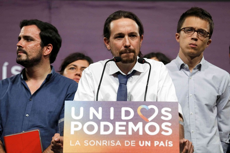 ESPAÑA TRAS LAS ELECCIONES, ENTRE EL DELIRIO Y EL AUTISMO