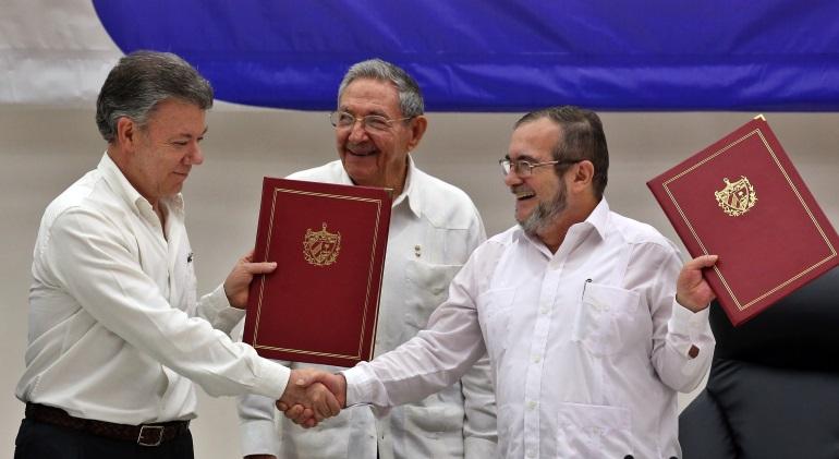 Santos es responsable del Plan pistola que a diario reporta muertos de las FFAA
