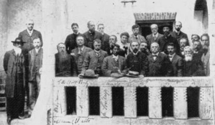 La Segunda Internacional. Engels. Karl Kautsky. Eduard Bernstein. Rosa Luxemburg. Plejánov. Lenin
