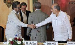 SOBRE EL DESARME DE LAS FARC