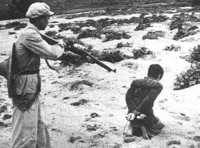 La gran hambruna de China fue uno de los más brutales crímenes del maoísmo