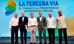 LOS RICOS DE ABAJO Y LOS POBRES DE ARRIBA