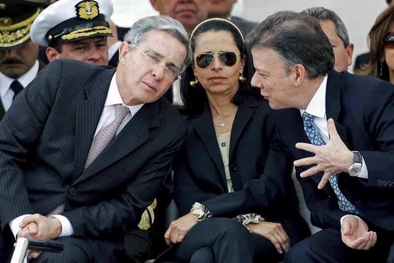 Juan Manuel Santos, el caballo de Troya que se infiltró en el uribismo