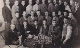 LA HISTORIA OCULTA: RESISTENCIA ANTICOMUNISTA DE RUMANIA (DOBROGEA-CONSTANZA)