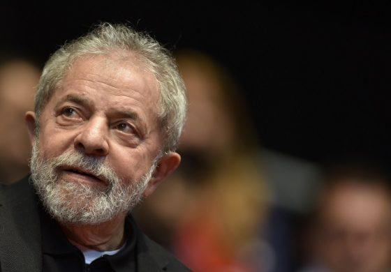 BRASIL: LULA, SIERVO O PRÍNCIPE