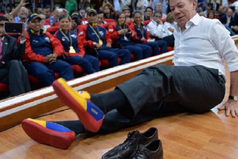 ¿EN QUÉ MOMENTO SE JODIÓ COLOMBIA?