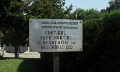 HÉROES DE LA REVOLUCIÓN ANTICOMUNISTA (RUMANIA 1989)