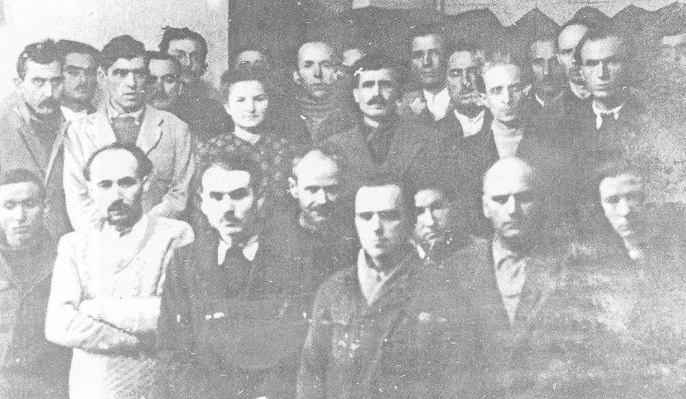 resistencia Dobrogea