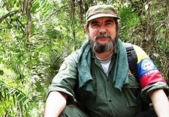 WHY THE U.S. SHOULD CARE ABOUT ANDRES FELIPE ARIAS