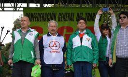 EL GOBIERNO Y LAS FARC MENOSPRECIARON AL SINDICALISMO
