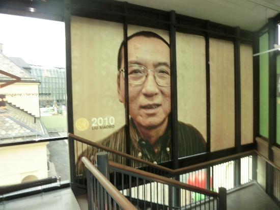 Premio Nobel, Lui Xiaobo, encarcelado en China.