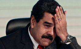 VENEZUELA: DESOBEDIENCIA CIVIL ES DESTITUIR A MADURO POR COLOMBIANO