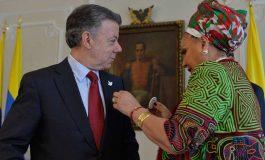 COLOMBIA RUMBO AL CHAVISMO