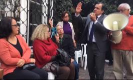 """""""USTEDES NO HAN SABIDO DEFENDER NUESTROS VOTOS"""": CARTA ABIERTA A LOS REPRESENTANTES DEL CENTRO DEMOCRÁTICO"""