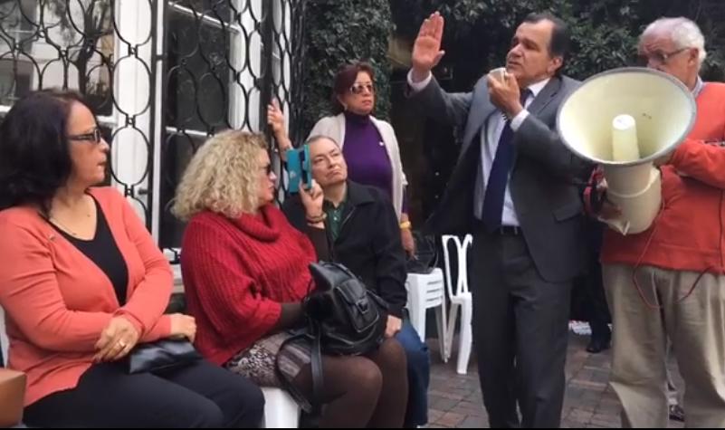 ÓSCAR IVÁN: EL DEBER SER DEL POLÍTICO
