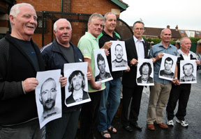 "25th anniversary of ""great-escape"" to be celebrated in west belfast"