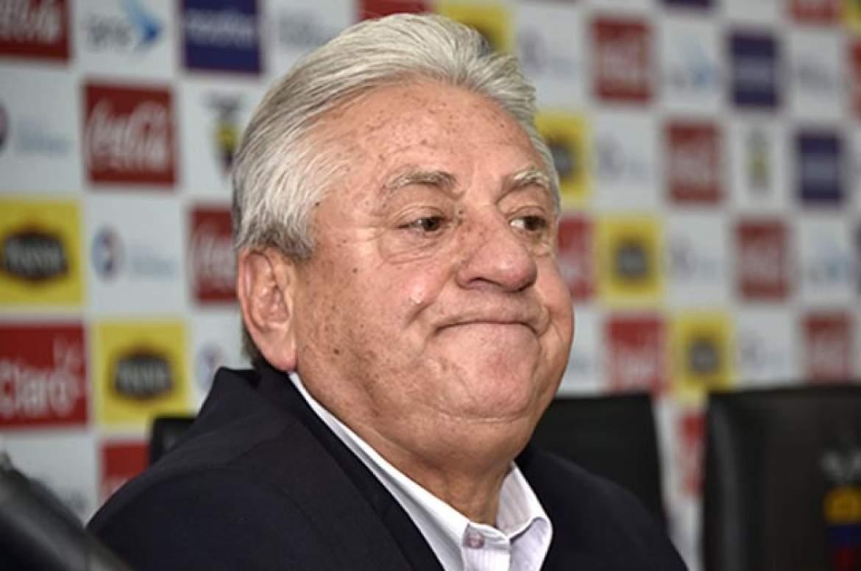 Luis Chiroboga