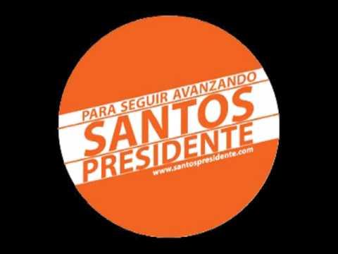 """La fracasada campaña """"naranja"""" de Juan Manuel Santos, que JJ Rendón cambió de rumbo"""
