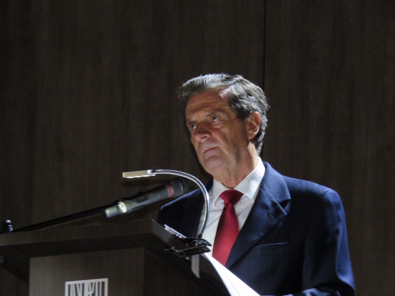 Fernando Londoño H.