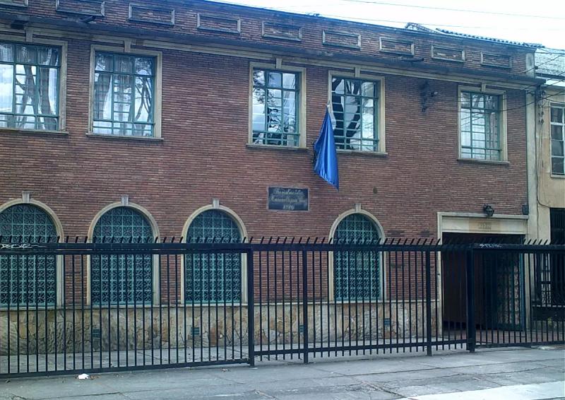 Fundación Mariano Ospina