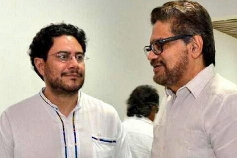 Las FARC han mentido en todo el proceso