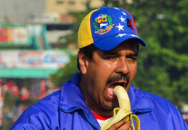 Maduro está caído porque el modelo chavista implosionó