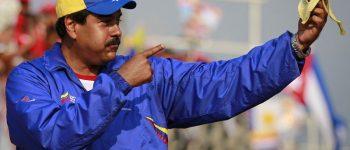VENEZUELA: RECETA PARA COMERNOS LAS HALLACAS SIN MADURO