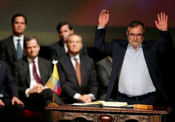 TIMOCHENKO, EL NARCOTRAFICANTE NÚMERO UNO DE LAS FARC