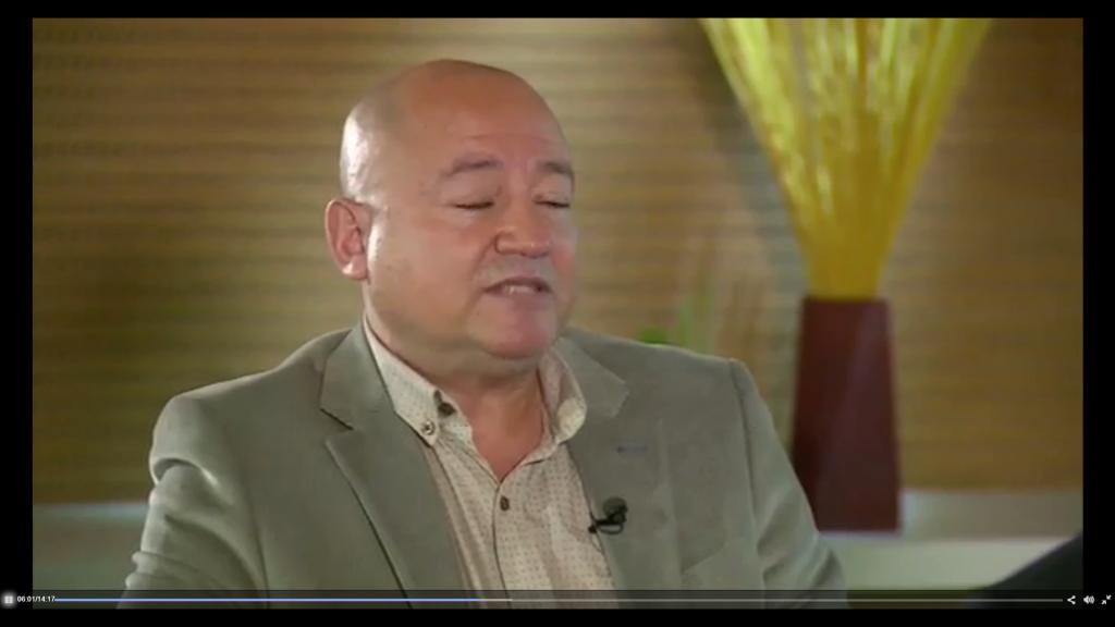 Carlos Antonio Lozada dice que cualquier colombiano que haya estado en contra de las FARC, podrá ser juzgado