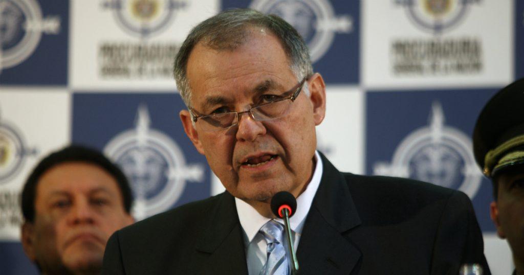 Alejandro Ordóñez Maldonado